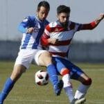 Segunda victoria consecutiva para el Fútbol Club Jumilla