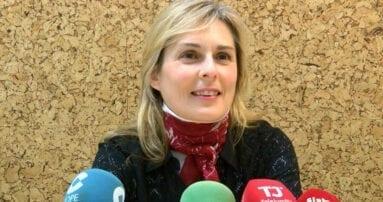 Anna Semitiel Podemos Jumilla