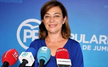 Los populares jumillanos acusan al presidente del gobierno de 'tomar el pelo' a los jumillanos