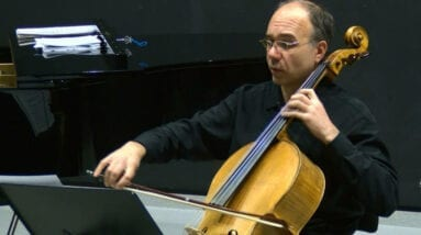 Alfonso Madrona concierto invierno Hypnos Jumilla