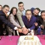 Pedro Carreño se enamoró del periodismo gracias a un periódico local