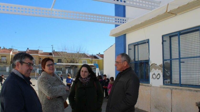 IU Verdes acusa al equipo de gobierno de pagar el plan sombra al Gobierno Regional