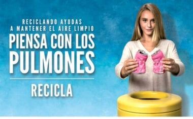 El Ayuntamiento de Jumilla pone en marcha la campaña 'Piensa con los pulmones' en colaboración con Ecoembes