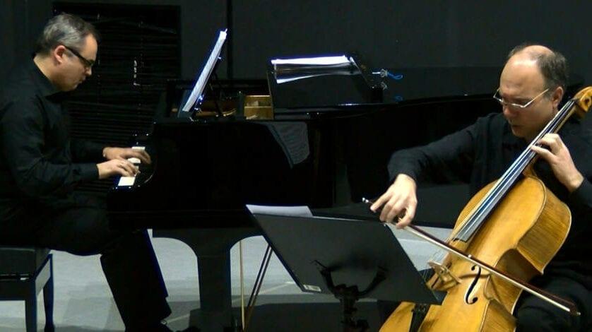 La Asociación Cultural Hypnos ofreció el Concierto de Invierno de Música Barroca
