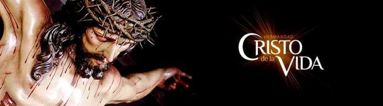 Cristo Vida Jumilla