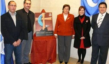 Exposicion Moros y Cristianos Jumilla Aula Cultura CAM