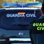 La Guardia Civil busca a un hombre por abusar sexualmente de una mujer en Jumilla