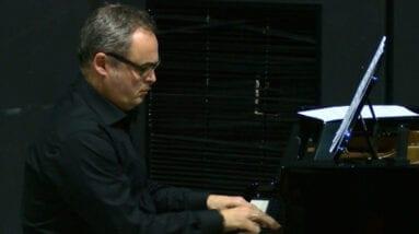Juan Carlos Lopez concierto invierno Hypnos Jumilla