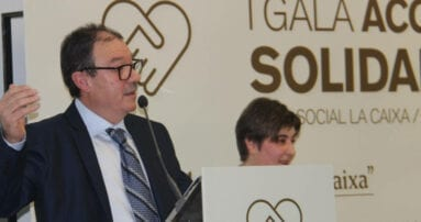 Juan Valero director Aspajunide Jumilla