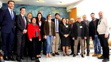 Ley Musica Region Murcia