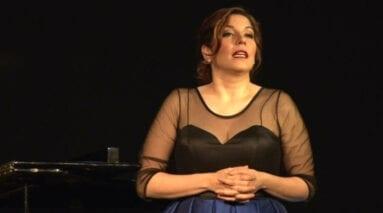 Lucia Tavira Concierto Camara Jumilla