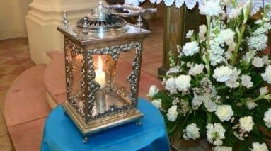 Luz Cofrade San Agustin Jumilla