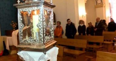 Luz Joven Cofrade Ermita San Agustin Jumilla