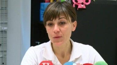 Maria Molina Perros y Letras Jumilla