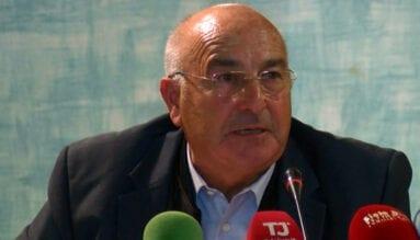 Pedro Garcia Coag Jumilla
