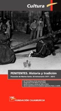Penitentes Jumilla historia y tradición