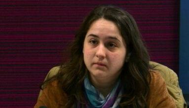 Pilar concejala Participacion Ciudadana Jumilla