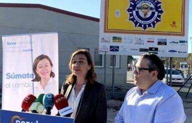 Populares Jumilla Seve y Lozoya