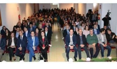 Premios Gastronomia Jumilla 2018