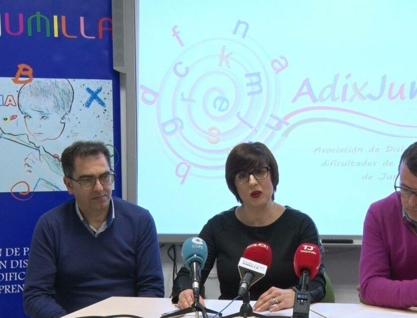 Evento solidario gastronómico a favor de ADIX Jumilla
