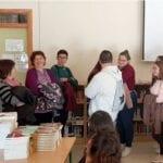 El IES Arzobispo Lozano celebra jornadas de puertas abiertas dirigidas a alumnos de Primaria