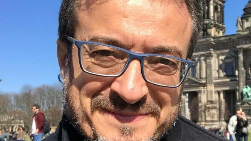 La Asociación de Críticos de Música Internacional nomina a Roque Baños al premio Compositor del Año