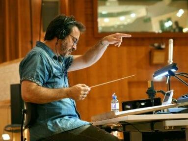 Roque Baños compositor jumillano