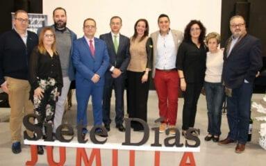 Siete Dias Jumilla redaccion