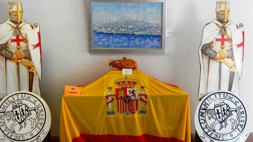 Asociaciones culturales jumillanas llevan la Exposición Nacional Presos de las Bellas Artes y Artesanía a la cárcel catalana del Puig de las Basas
