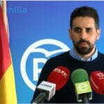 """El PP hace un llamamiento a la sociedad para que """"acuda a la concentración en Madrid para devolver el orden Constitucional en Cataluña"""""""