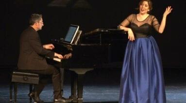 Valero y Tavira Concierto Musica Camara Jumilla