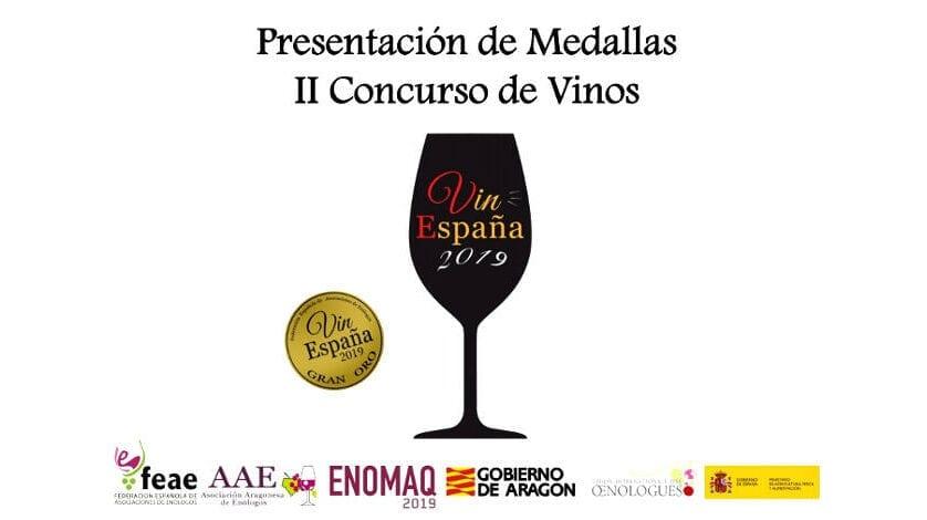 Seis bodegas de Jumilla consiguen 12 medallas en el II Concurso de Vinos 'Vin España 2019'