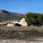 'Caminos19' juntó al Club 4×4 Montesinos y Ocio y Aventura Jumilla