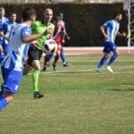 Derrota por la mínima del FC Jumilla tras una decisión arbitral muy discutible