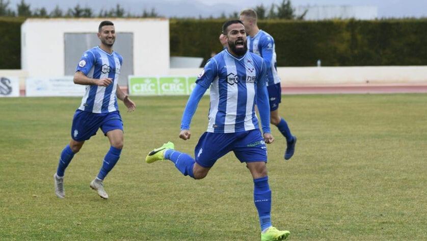 Llegan tres jornadas durísimas para el FC Jumilla