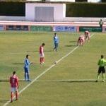El CD Don Benito frena la racha de victorias del FC Jumilla
