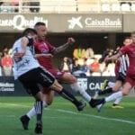 El FC Jumilla se lo puso muy difícil al Cartagena