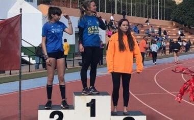 Dos títulos regionales y cuatro medallas para el Athletic Club Vinos DOP Jumilla
