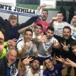 El Club Jumilla FS abandona la zona del descenso