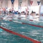 El I Campeonato Regional de Natación Fondo Máster se celebró en Jumilla