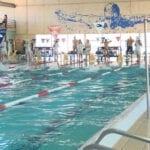 La piscina climatizada es el escenario elegido para el I Campeonato Regional Open Fondo