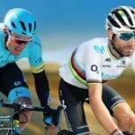 La Vuelta Ciclista a Murcia pasará por el término municipal de Jumilla