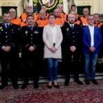 Protección Civil Jumilla celebra su Día Mundial con un acto institucional