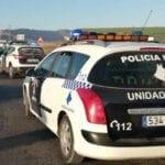 La Policía de Jumilla detiene a dos personas con medio kilo de hachís