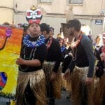 Intenso fin de semana de Carnaval en Jumilla