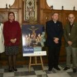 """Presentado el cartel """"Martes Santo 2019"""" de la Procesión del Silencio"""