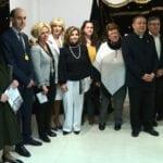 """""""75 lágrimas por la Soledad"""", la Exposición por el 75 aniversario de la imagen de Nuestra Señora la Santísima Virgen de la Soledad"""