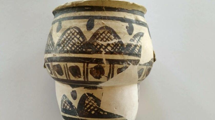 El Museo Jerónimo Molina aportará una jarra musulmana a la exposición 'El rey Lobo' que acogerá el Arqueológico de Murcia
