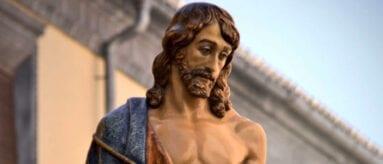 Jesus Prendido Jumilla
