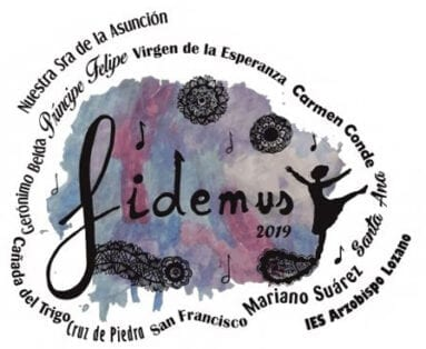 Nueve centros participan en la IV edición de Fidemus